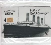 CANADA - Titanic, 06/98, 1.500 Tirage ,mint - Canada