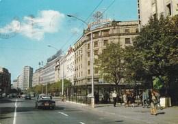 BELGRADE (dil272) - Yougoslavie