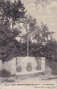 CPA Hardinghen, Le Calvaire (pk34138) - Altri Comuni