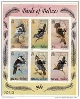 Belice Hb 16 - Belice (1973-...)
