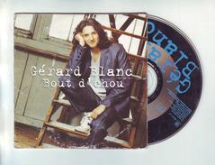 """Cd Single 2 Titres : Gerard Blanc """" Bout D'chou """" - Autres - Musique Française"""