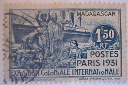 Madagascar - YT 182 - Madagascar (1889-1960)
