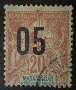 Madagascar - YT 112 - Madagascar (1889-1960)