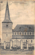 Environs De Louvain   Eglise De Herent      A 6246 - Herent