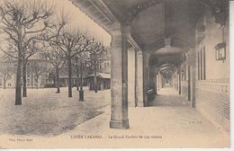 SCEAUX - Lycée LAKANAL - Grand Couloir De 330 M - Sceaux