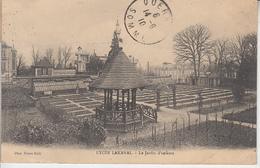 SCEAUX - Lycée LAKANAL - Jardin D'enfants - Sceaux