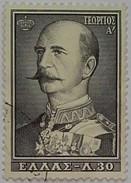 Grèce - Roi Georges 1er - Grecia