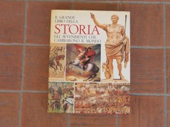 Il Grande Libro Della Storia - Enciclopedie