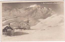 St. Christof Christoph Am Arlberg * 11. IV. 1927 - St. Anton Am Arlberg