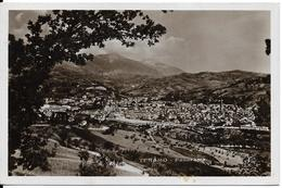 Abruzzo-teramo Veduta Panorama 1933 - Teramo