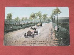 CIRCUIT DE LA SEINE INFERIEURE / DIEPPE 1910/  N° 12   LA ROUTE  APRES  LONDINIERES  / EDIT LV & CIE - Dieppe