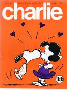 CHARLIE  Journal Plein D'humour Et De Bandes Dessinées, Mensuel, 64 Pages , N°13 - Humour