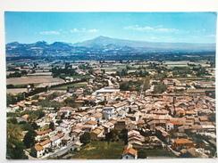 Postcard  Jonquieres Vue Generale Aerienne My Ref B21034 - France