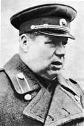 Militaria WW2  -  Major-Général Soviétique Tolboukhine - 1939-45