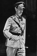 Militaria WW2  -  Major-Général Ronald Scobie, Commandant La Garnison De Tobrouk En Novembre 1941 - 1939-45