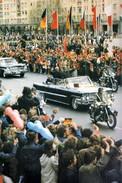 Militaria - Allemagne De L'Est/DDR - Leonid Brejnev En Visite à Berlin En 1974 - Sonstige