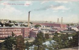 Massachusetts Lawrence Arlington Mills - Lawrence