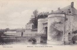 CPA Bergues, Porte De Bierne (pk34216) - Bergues