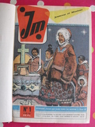 Jeunesse Et Missions. Album-recueil éditeur 1er Semestre 1952. N° 1 à 14. 1956-1957. à Redécouvrir - Magazines Et Périodiques