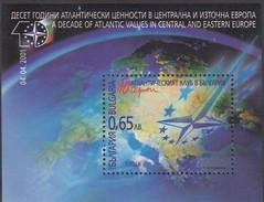 BULGARIA 4511,unused,NATO