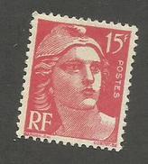 FRANCE - N°YT 813 NEUF* AVEC GOMME ALTEREE - COTE YT : 1.40€ - 1948 - Neufs