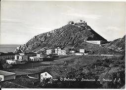 Sicilia-messina-capo D'orlando Veduta Panorama E Santuario
