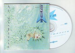 Cd 2 Titres : SASH ! La Primavera - Dance, Techno & House