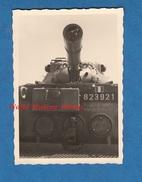 Photo Ancienne - KAISERSLAUTERN - Beau Char à Identifier  - 1956 - Caserne Française En Allemagne - Gun Canon Tank - Guerre, Militaire