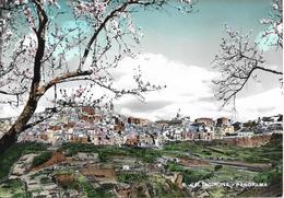 Sicilia-catania-caltagirone  Veduta Panorama - Autres Villes