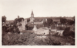 - ST-ALVERE - Ruines Du Vieux Château Des Marquis De Lostanges - - France