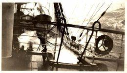 PEKIN A CAP HORN    +- 12.50* 7.5 CM Voilier - Velero Sailboat - Barche