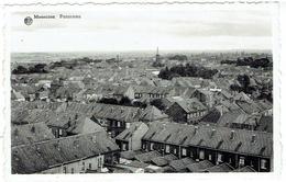 MOUSCRON - Panorama - Edit. Rouselle-Castel - Moeskroen