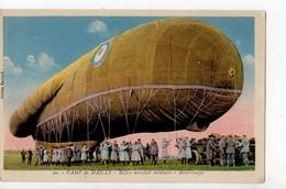 Aviation - Ballon Aérostier à MAILLY - Achat Immédiat - Airships