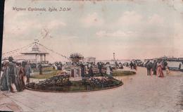 Western Esplanade, Ryde, J.O.W. (1908) - Australie