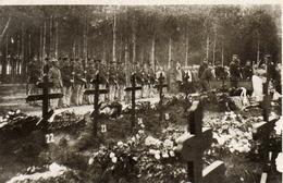 AK Celle (Scheuen), Gefangenenlager, Gefangenenfriedhof - Celle