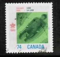 CANADA  Scott # 1198 VF USED