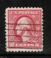 U.S.A.  Scott # 526 F-VF USED - United States