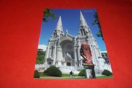 THEME  LA RELIGION °° BASILIQUE SAINTE ANNE DE BEAUPRE A QUEBEC - Québec - Beauport