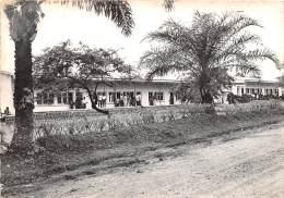 GABON MOUILA N Gounie L Ecole 11(scan Recto-verso) MA180 - Gabon