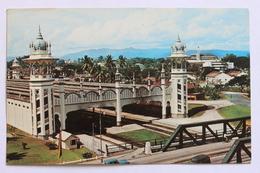 RAILWAY STATION, VICTORIA AVENUE, KUALA LUMPUR, MALAYSIA - Malaysia
