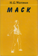 Mack By H. G. Wortman (ISBN 9780533097005) - Books, Magazines, Comics