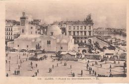 ALG068A1/A13 CPA ALGERIE - ** LOT DE 12 CARTES** ALGER - Algerien