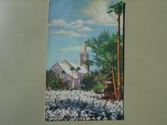 ANTILLES BERMUDES MARK'S CHURCH SMITH'S PARIS - Bermudes