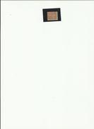 REGNO  -    SEGNATASSE  N.° 2  USATO  1869 - Oblitérés