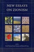 New Essays On Zionism By David & Yoram Hazony And Michael Oren (ISBN 9789657052440) - Sociology/ Anthropology