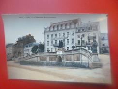 Spa : Cascade Monumentale-Grand Hôtel De Spa (S34) - Spa