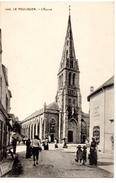 Le Pouliguen : Eglise - Le Pouliguen