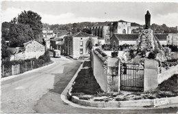 CHEFFOIS - Entrée Du Bourg   (96359) - France