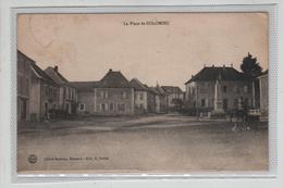 La Place De Dolomieu - Frankreich