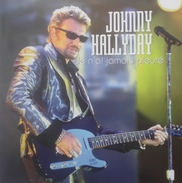 "Johnny Hallyday  ""  Je N'ai Jamais Pleuré  "" - Music & Instruments"